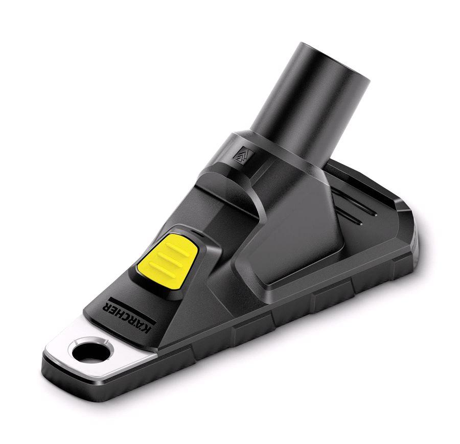 Насадка-пылеуловитель для бытовых хозяйственных пылесосов серий WD 2-6 (DN 35)