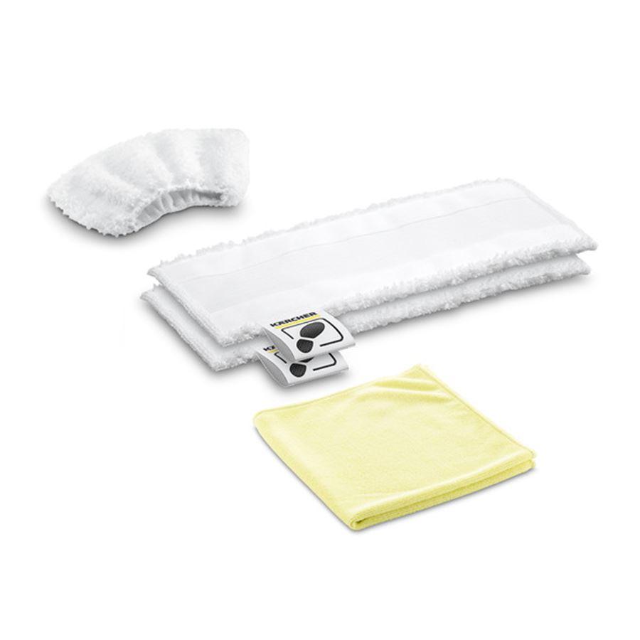 Набор микроволоконных салфеток для кухни