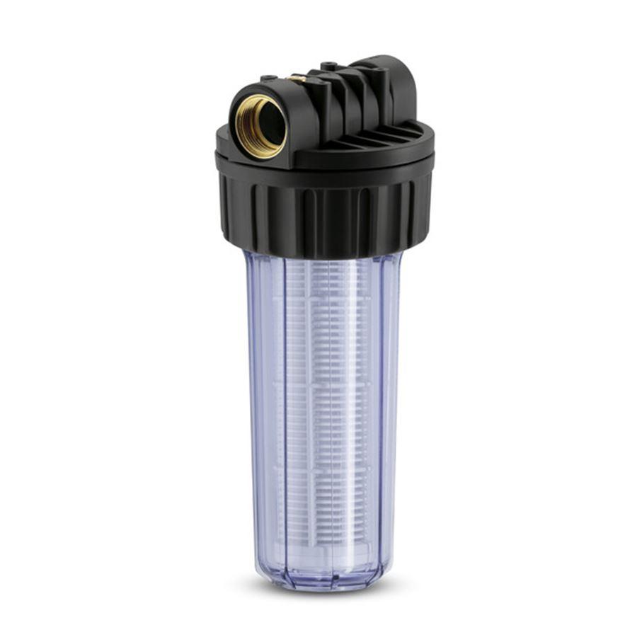 Входной фильтр д/насоса, бол. (6000 л/ч)