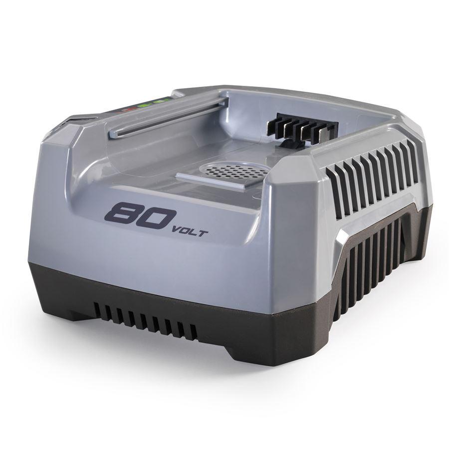 Быстрозарядное устройство Stiga 80 Вольт SFC 80 AE