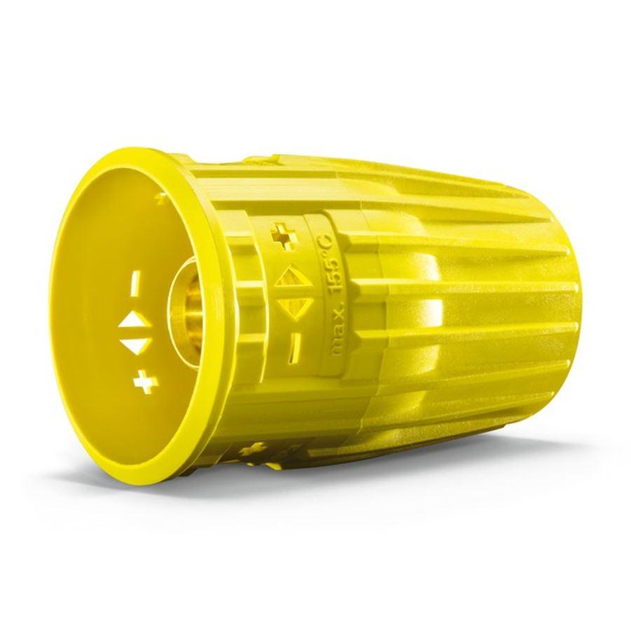Регулятор Servo Control с системой EASY!Lock 750–1100 л/ч
