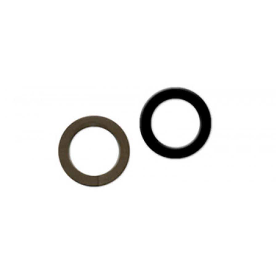 Кольцо с проточкой для замены (комплект) для HDS