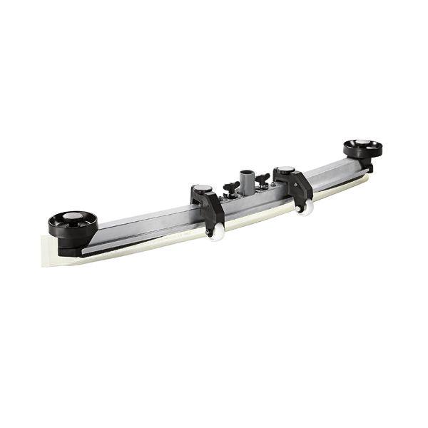 Всасывающая балка изогнутая 1060 мм (для BR/BD 75/140, 90/140, 140)