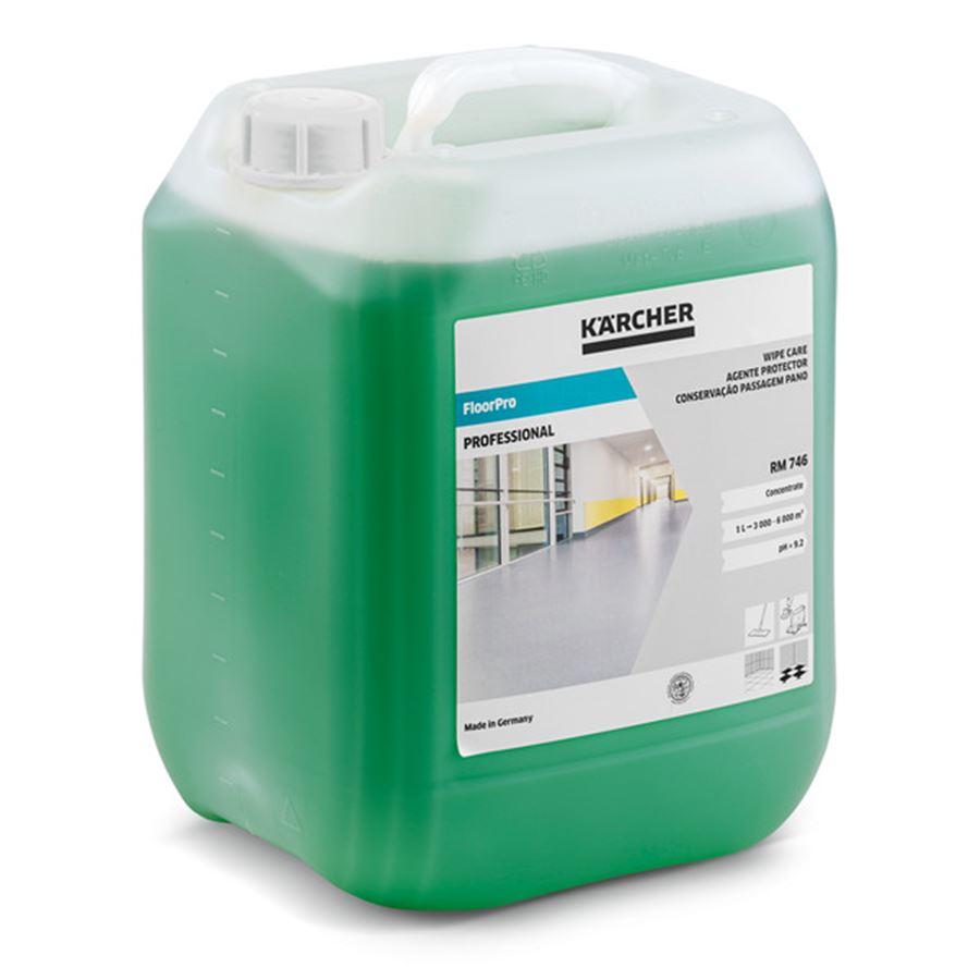 RM 746 (10л) Средство для влажной уборки Karcher