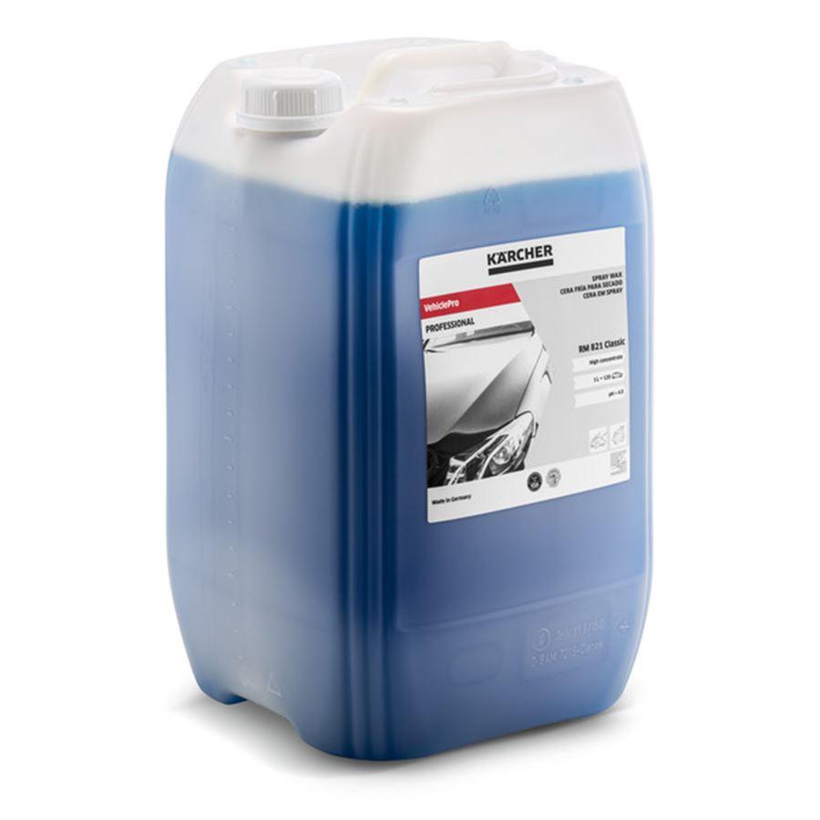 Жидкий воск Karcher RM 821