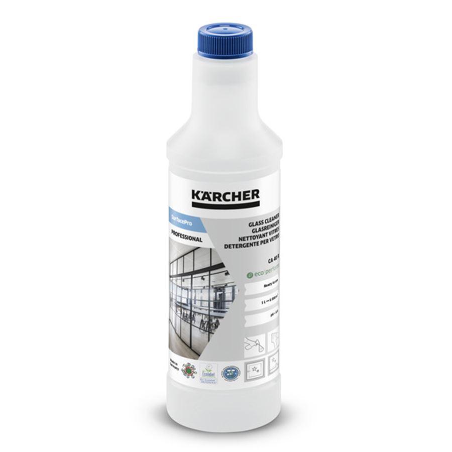 Cредство для чистки стекол Karcher CA 40 R* (0,5 л)