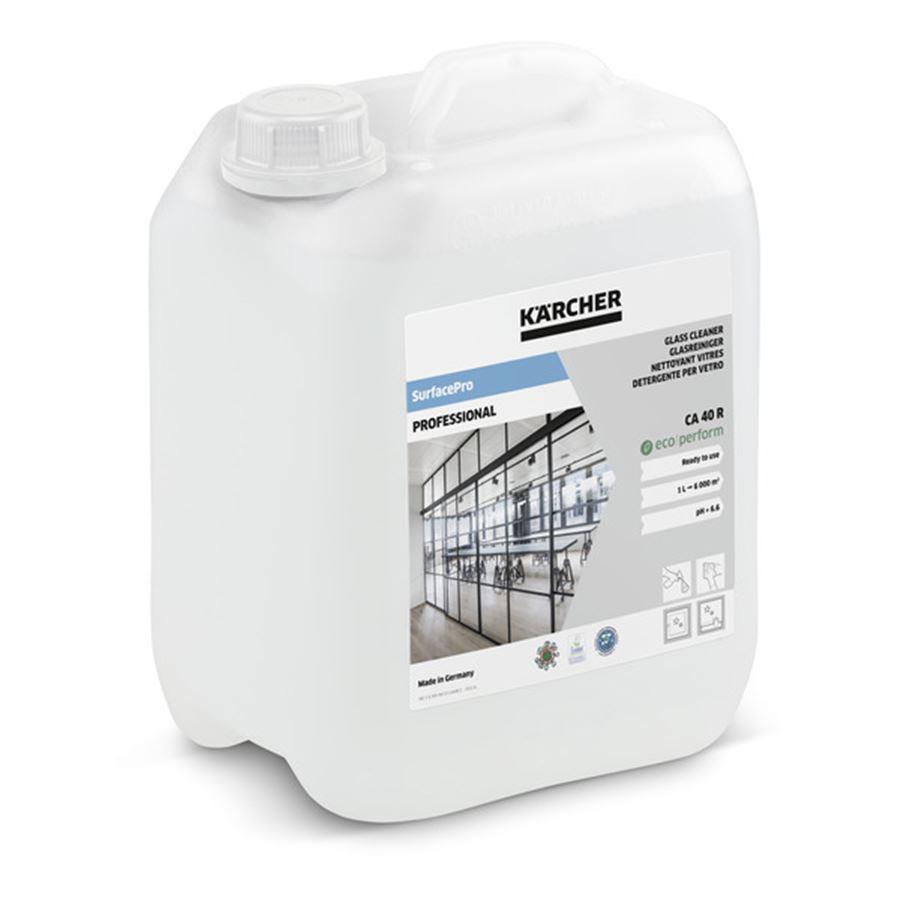 Средство для чистки стёкол Karcher CA 40 R*  (5 л. )