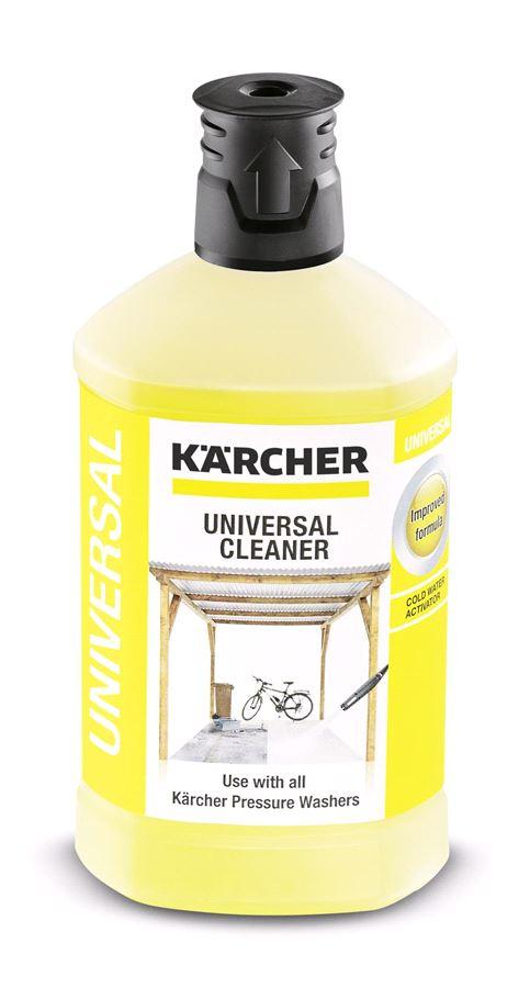 Универсальное чистящее средство Karcher RM 626 (1л)
