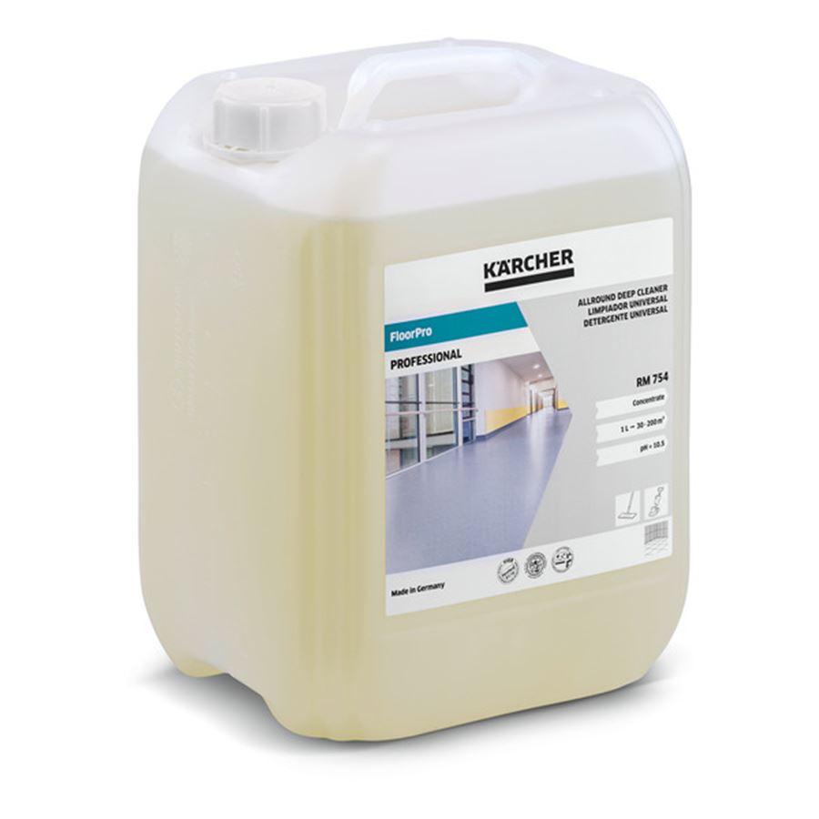 RM 754 ASF (10л) Универсальное моющее средство Karcher