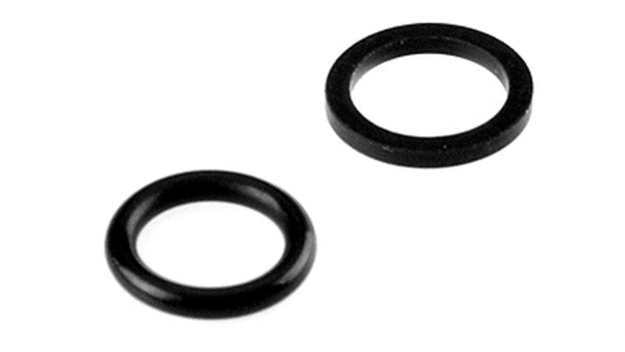 Кольцо круглого сечения (сальник) в сборе 1ST-R для K, HD, HDS