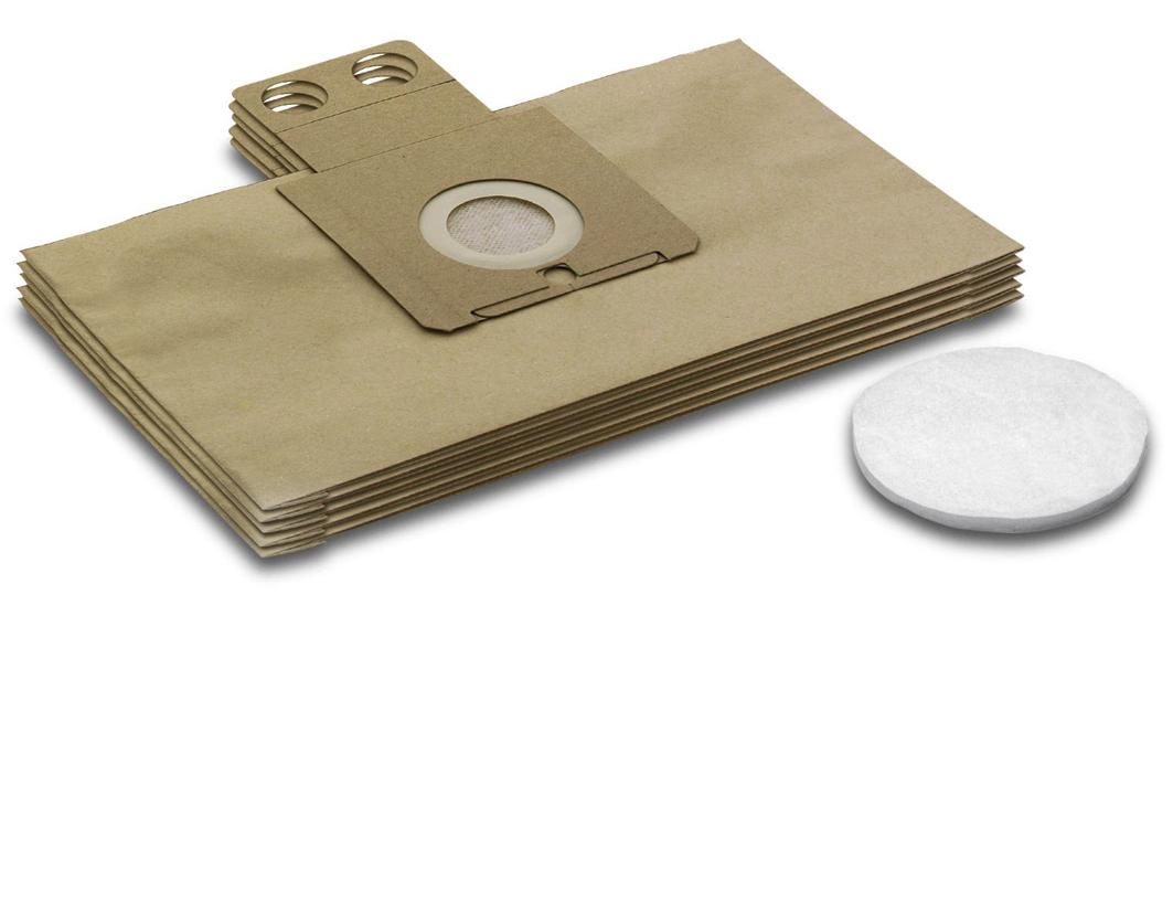 Комплект фильтров для робота-пылесоса RC