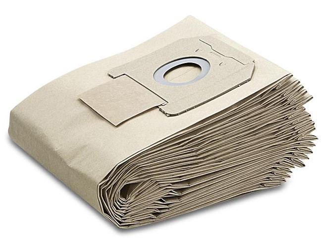 Бумажные фильтр-мешки для  пылесоса серии NT 14/1