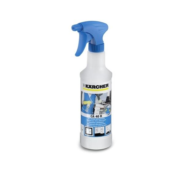 Cредство для чистки стекол Karcher CA 40 R (0,5 л)