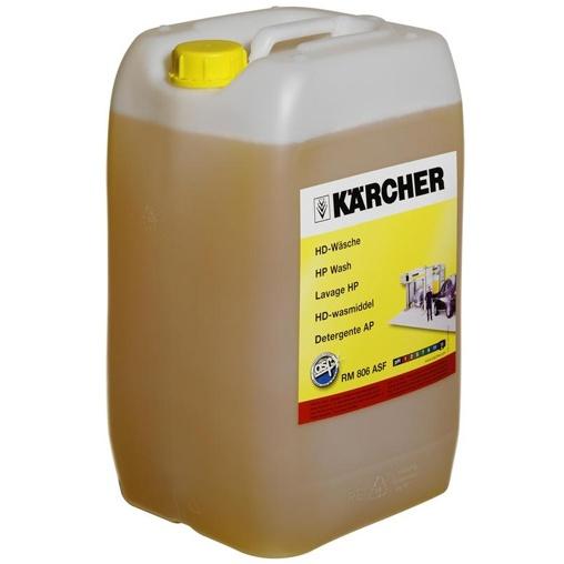Автошампунь для бесконтактной мойки Karcher RM 809 (20 л.)