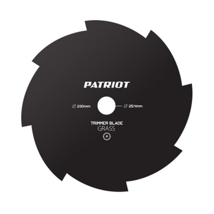 Нож PATRIOT TBS-8