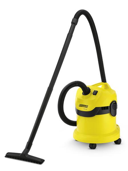 Хозяйственный пылесос Karcher WD 2.200