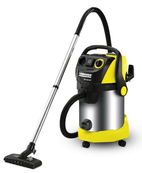 Хозяйственный пылесос Karcher WD 5.600 MP
