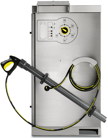 Мойка самообслуживания с нагревом воды Karcher HDS-C 9/15