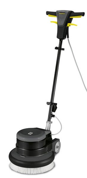 Однодисковая поломойная машина Karcher BDS 33/190 C