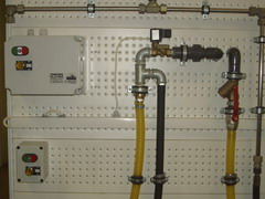 Блок ДУ HDS/HD-ST (2 функции)