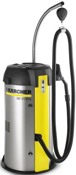 Пылесос самообслуживания Karcher SB V1 Eco